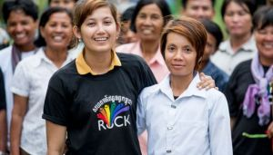 Rainbow Community Kampuchea (RoCK) Scott Howe, Phnom Penh Post