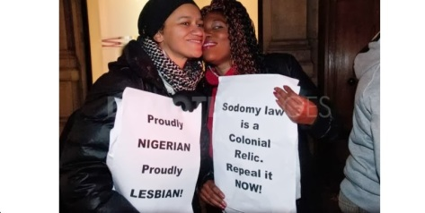 Now Illegal Speech, From Nigerian Eye